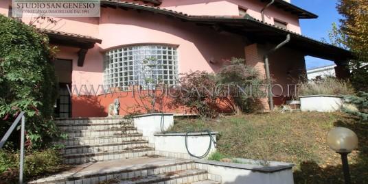 Ampia villa singola